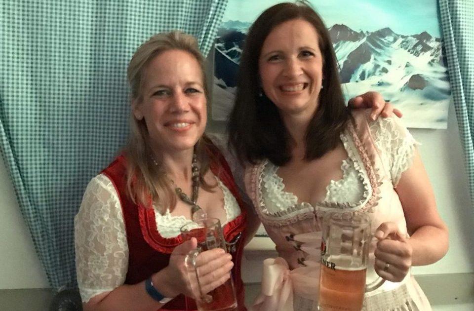 KommunikationsKontor - Buxtehude - Oktoberfest